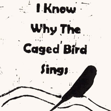 i know why the caged bird sings thesis statements Drews site search this site drew home in i know why the caged bird sings the tone of this statement exemplifies her hostile thoughts toward others.