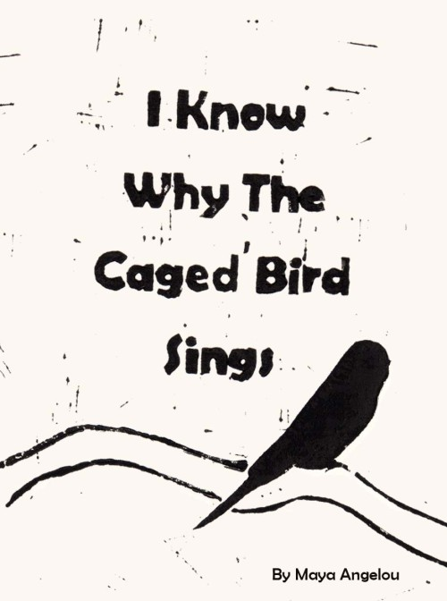 an expression of emotions in i know why the caged bird sings a book by maya angelou Here is a book as joyous and painful, as mysterious and memorable, as childhood itself i know why the caged bird sings captures the longing of lonely children, the brude insult of bigotry, and the wonder of words that can make the world right maya angelou's debut memoir is a modern american.